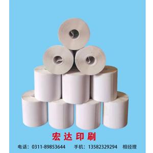 中国不干胶标签印刷发展现状及未来趋势