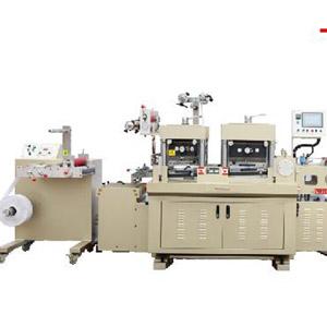 单座高速标签印刷机