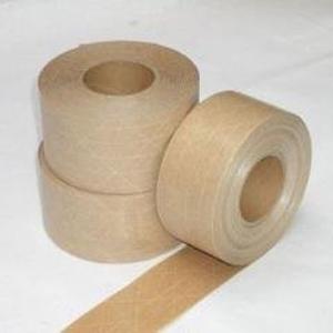 湿水牛皮纸胶带可真称得上真正的环保产品